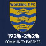 Worthing Rugby Club logo