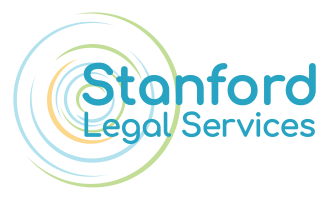 stanford legal services logo