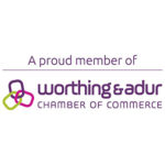 Worthing and Adur Chamber of Commerce Logo