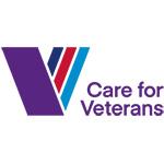 Care for Veterans logo