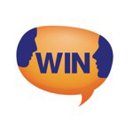 WIN Worthing Logo